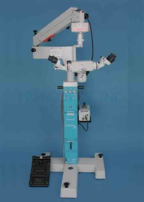 Zeiss-OPMI-MD-S3-Surgical-Microscope